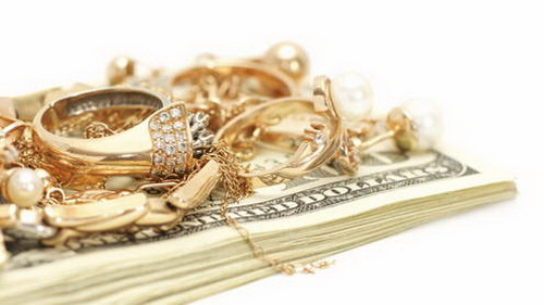 Gold & Jewelry Dealers in Phoenix, AZ | Pawn1st